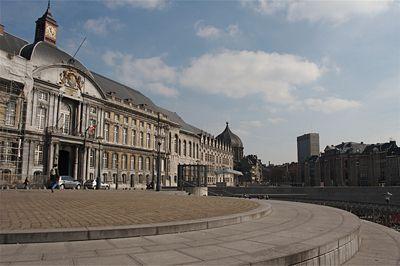 Il Palazzo dei Principi Vescovi