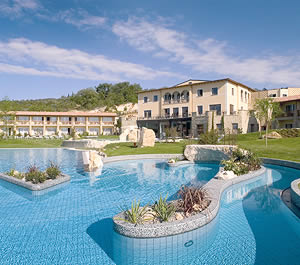 Relax in val dacuteorcia adler thermae resort - Bagno vignoni adler ...