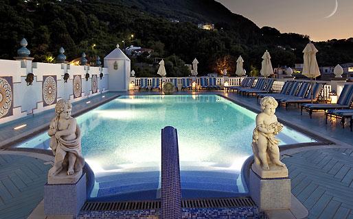 destinazioni di charme Italia