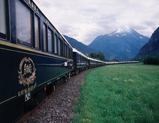 hotel gruppo Orient Express