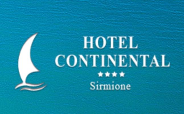 Sirmione, Lago di Garda: Hotel Continental****