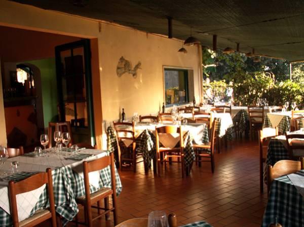 mangiare bene in Toscana