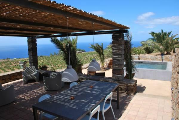 Tenuta borgia pantelleria - Dammusi con piscina pantelleria ...