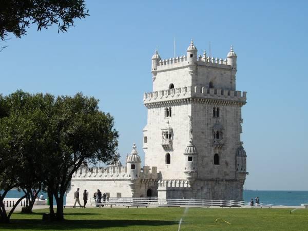 La Torre di Belém